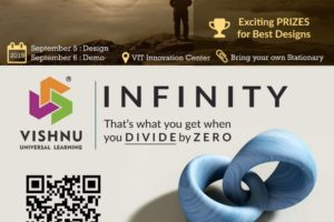Infinity, Poster Contest